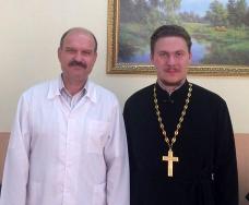 Медицина и православие