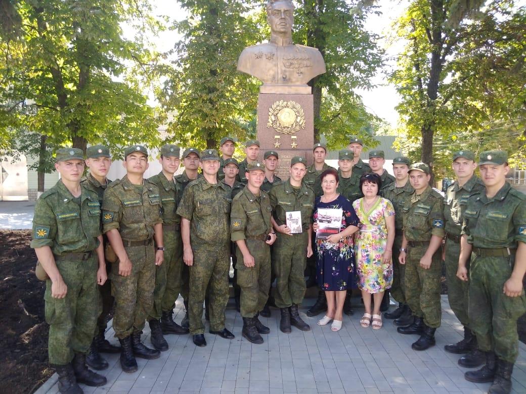 Миллерово — красивый город, где живут добрые и приветливые люди