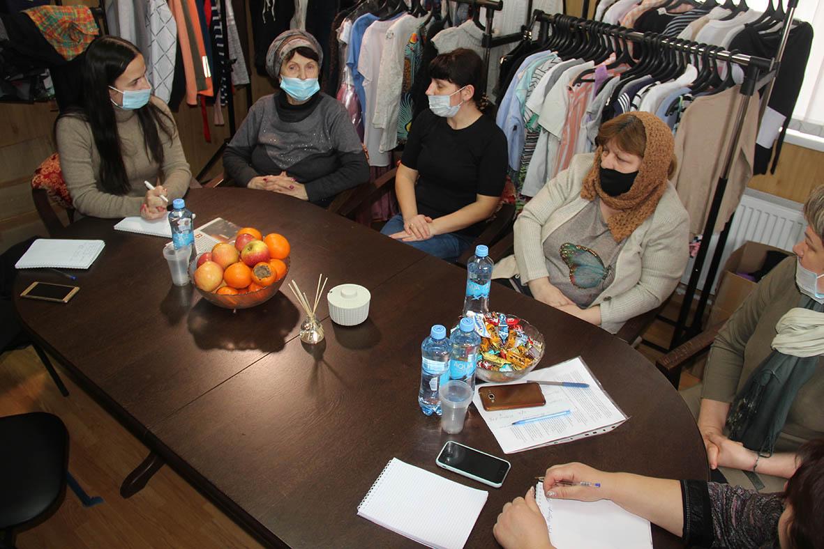 В Миллерово заработал Центр семейной поддержки