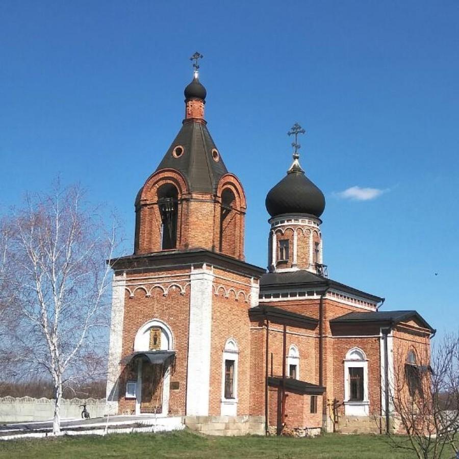 Расписание Богослужений  в Покровском храме сл. Никольская на март 2021 года