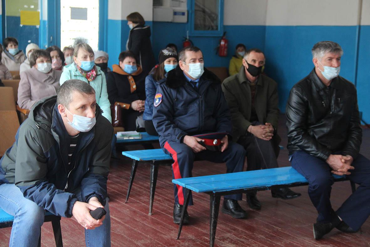 Возрождая казачьи традиции: в слободе Кудиновка реализуется президентский грант