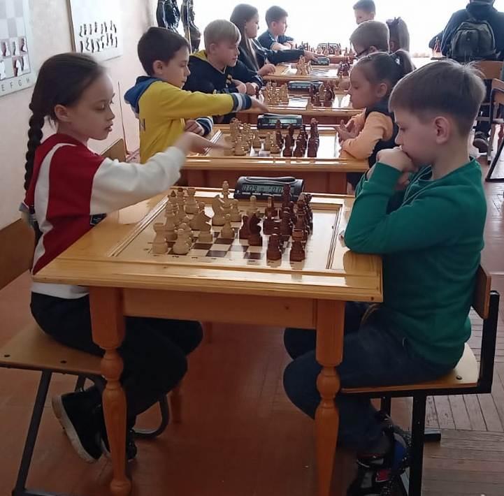 День Победы: в Миллерово прошли вторые зачетные шахматные турниры