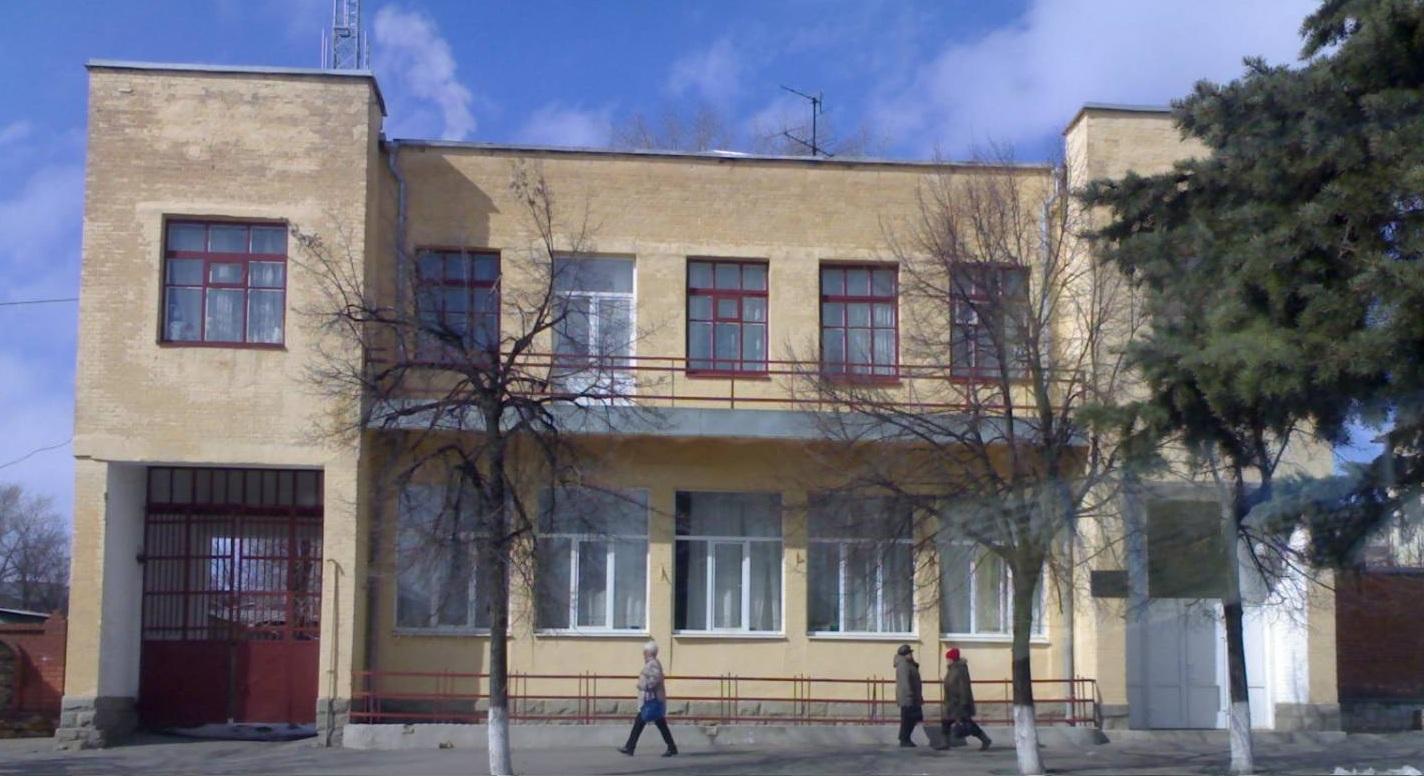Детская школа искусств города Миллерово объявляет прием учащихся на 2021-2022 учебный год