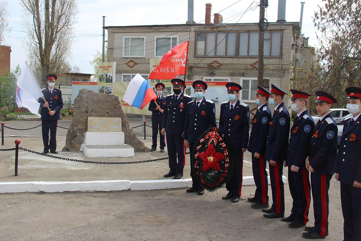 В Миллеровском районе пять памятников имеют статус объектов культурного наследия
