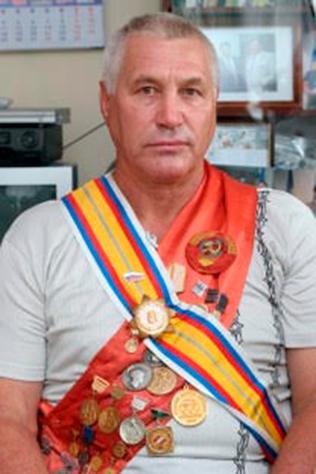 Ушел из жизни миллеровец, олимпийский чемпион по велоспорту — Анатолий Алексеевич Чуканов.