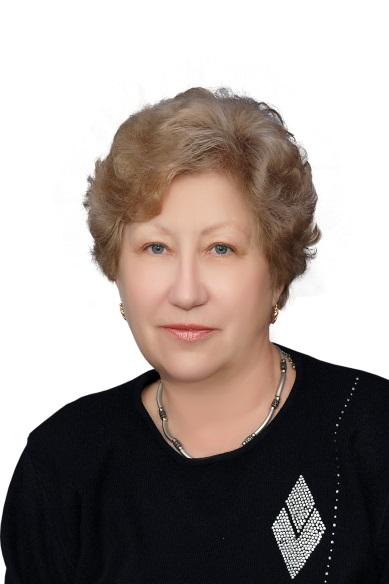 В Миллерово ушла из жизни известный педагог Лифар Лидия Александровна