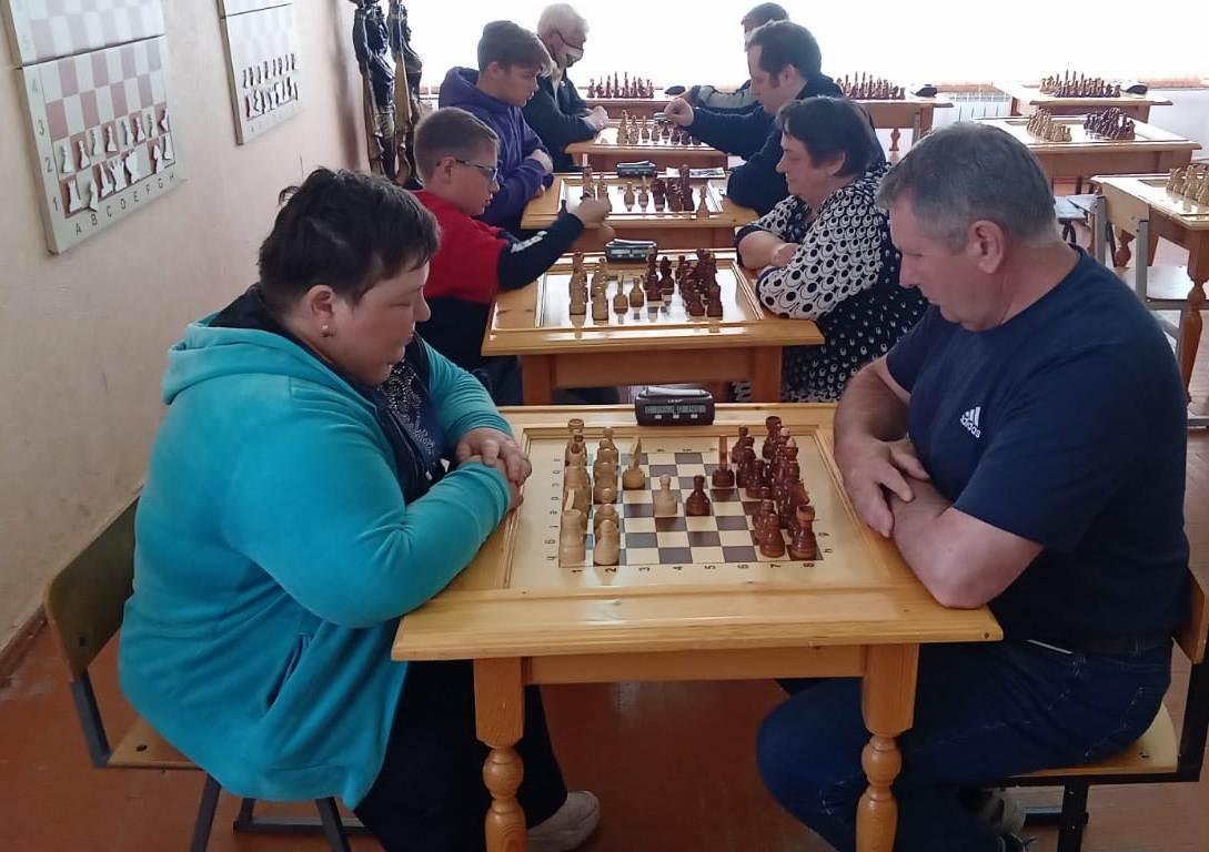 В Миллерово прошел шахматный турнир посвященный «Пушкинскому дню России»