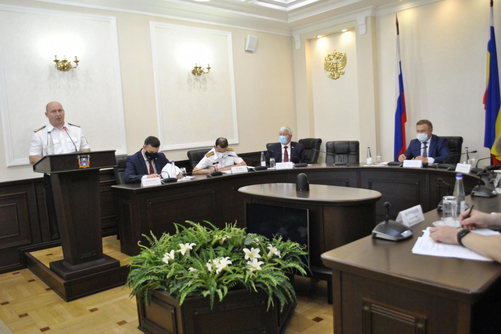 В Ростовской области подвели итоги двухмесячника по охране весенне-нерестующих видов рыб