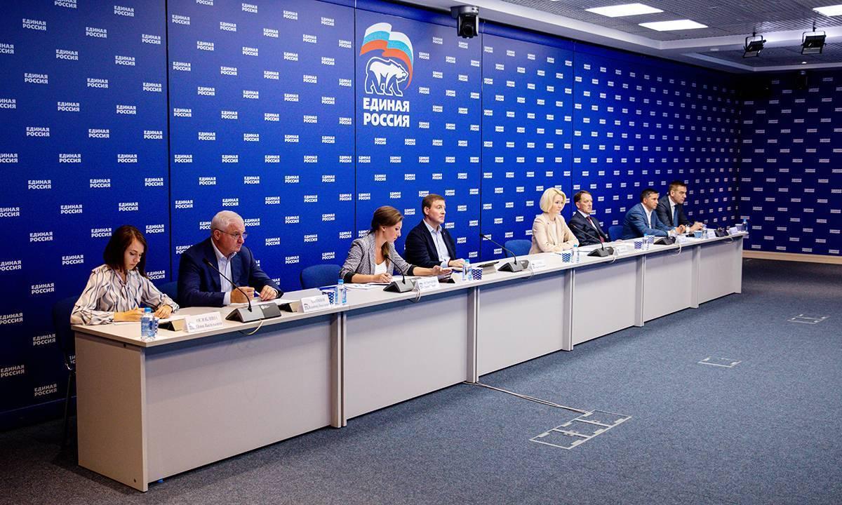 Сварить борщ станет дешевле: «Единая Россия» предложила уменьшить стоимость сезонных продуктов