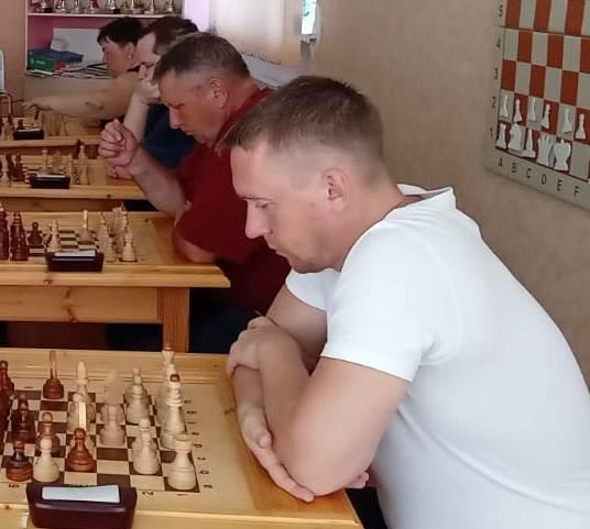 Определился чемпион Миллеровского района по шахматам