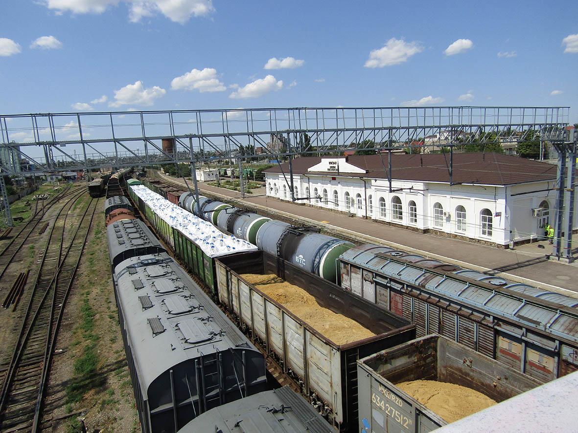 Миллеровские железнодорожники отмечают профессиональный праздник