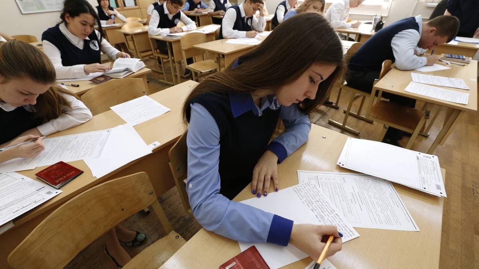 Стали известны направления для тем итогового сочинения 11-х классов в новом учебном году