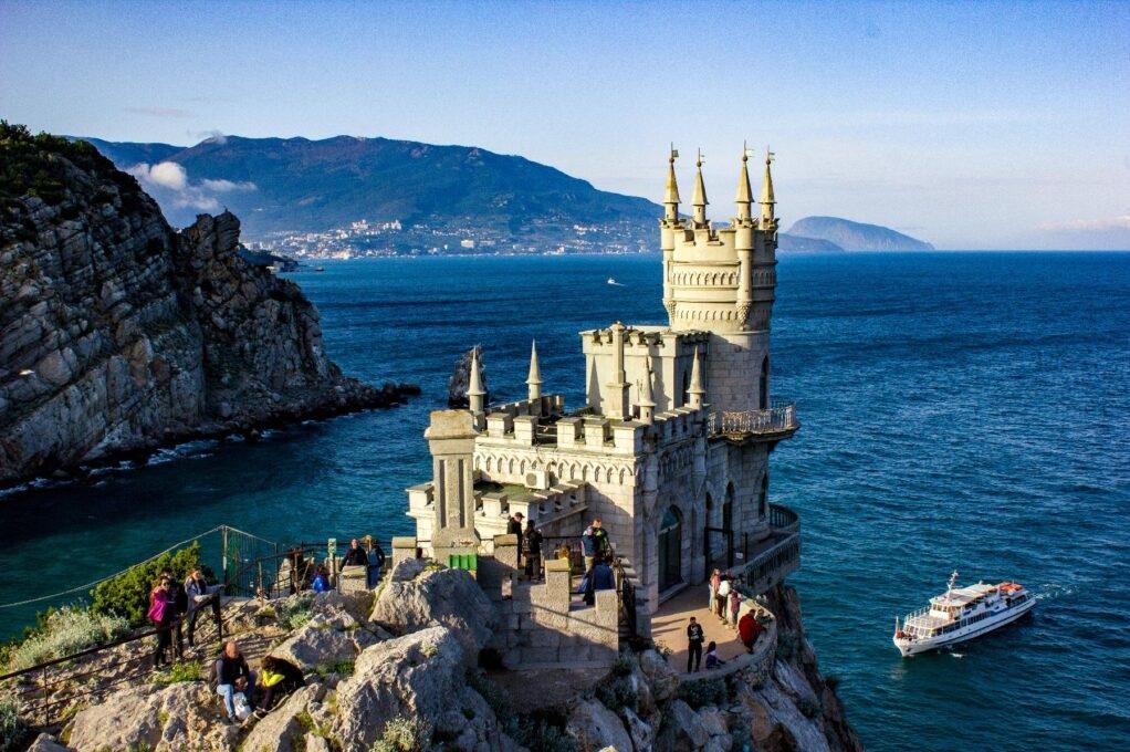 На западном берегу Крыма построят новый город-курорт