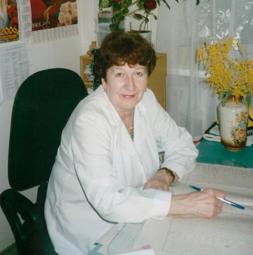Ушла из жизни главная медицинская сестра Миллеровской ЦРБ— Любовь Викторовна Шподарева