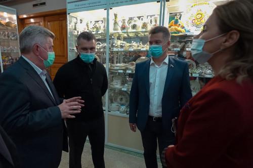 Искусство Рублева будет представлено на выставке икон в Азовском музее
