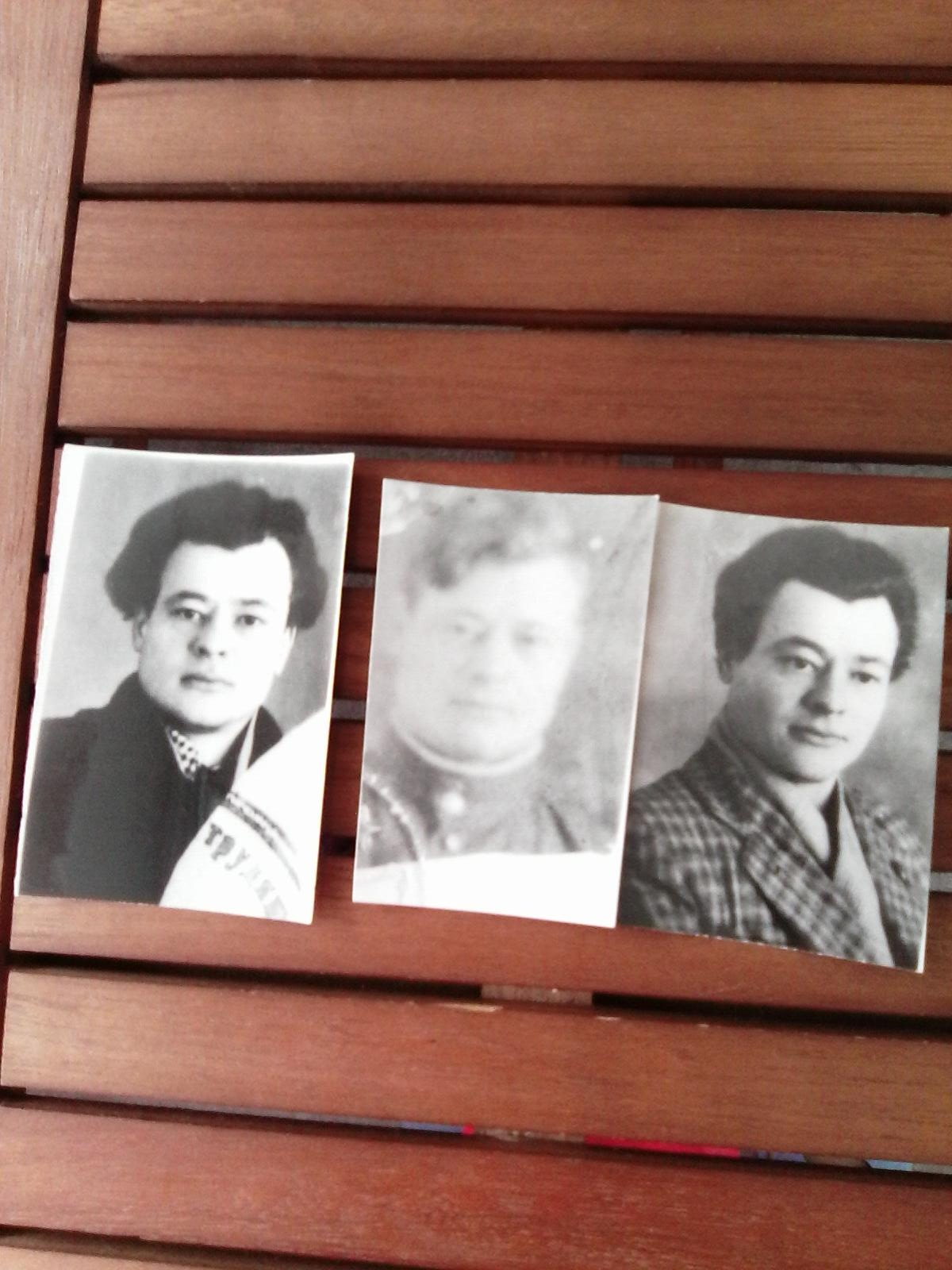 Житель Краснодара ищет сведения о своем дедушке, проживавшем в городе Миллерово