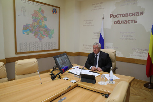 Новый пакет антиковидных мер может быть заявлен  в Ростовской области